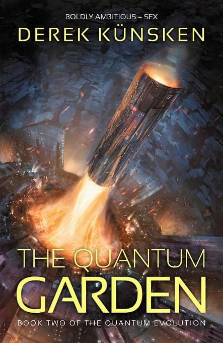 The Quantum Garden-small