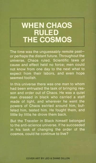 The Traveler in Black John Brunner-back-small