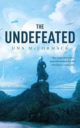 The Undefeated Una McCormack-small
