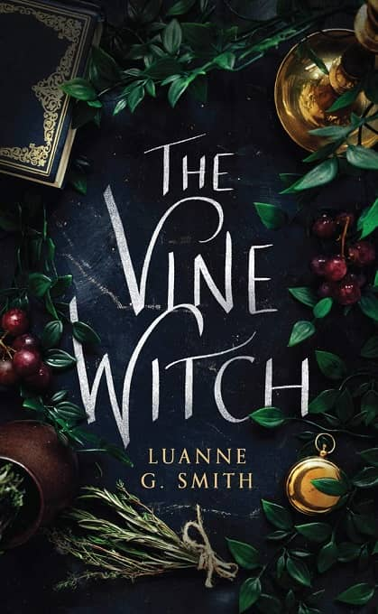 The Vine Witch-small