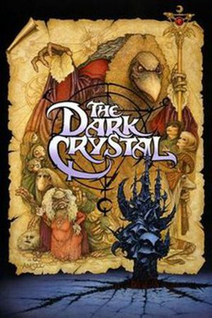 The_Dark_Crystal_1982 Film_Poster 2