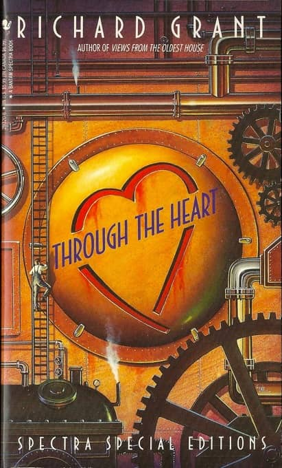 Through the Heart Richard Grant-small
