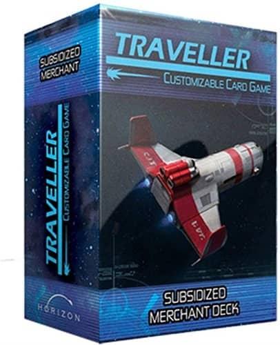 Traveller CCG Ship Deck Subsidized Merchant-small