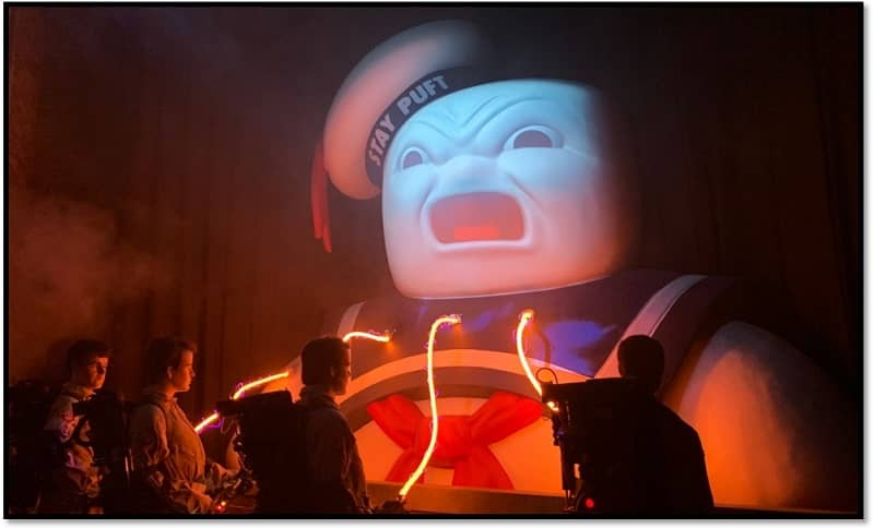 Universal Halloween Horror Nights 2019 Ghostbusters-small