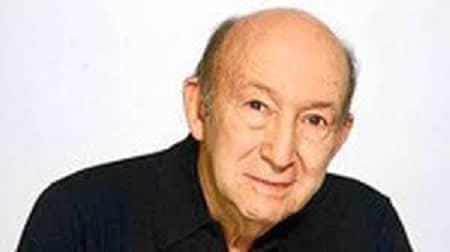 Zebra Publisher Walter Zacharius