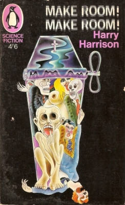 Cover by Alan Aldridge