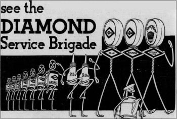 1931-10-04 Des Moines Register 18 Diamond Service Brigade cropped