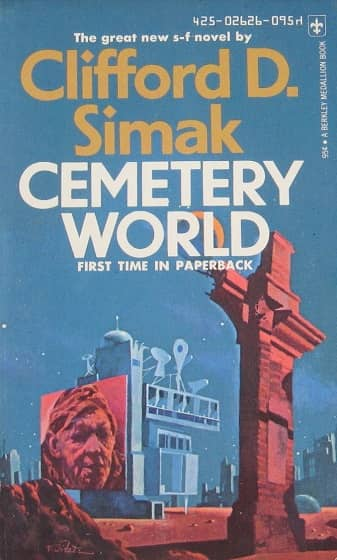 Cemetery World Simak-small