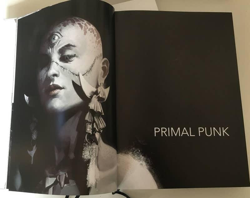 Degenesis Primal Punk-small
