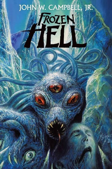 Frozen Hell John W Campbell-small