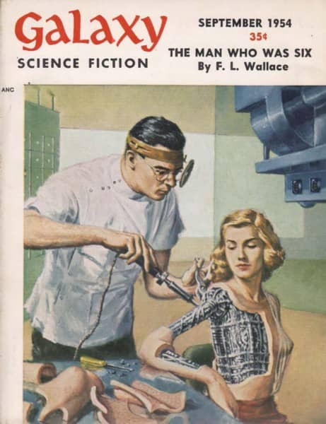 Galaxy Science Fiction September 1954-small