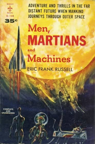 Men-Martians-and-Machines Russell-small
