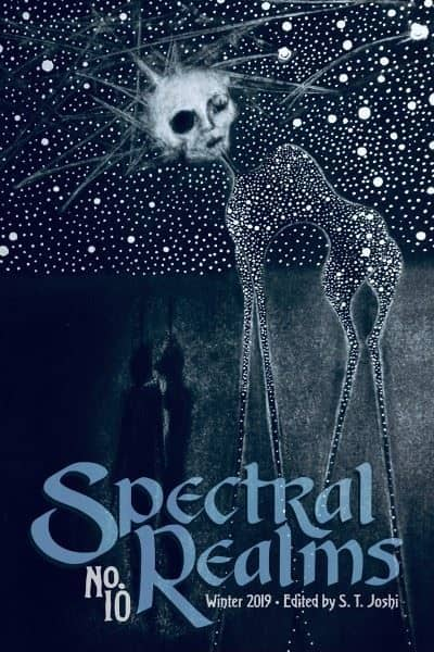 Spectral Realms 10