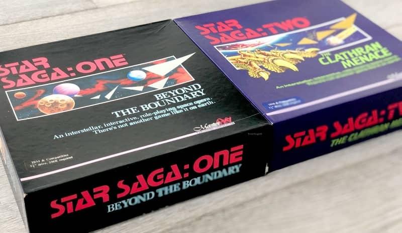 Star Saga One and Star Saga Two 2-small