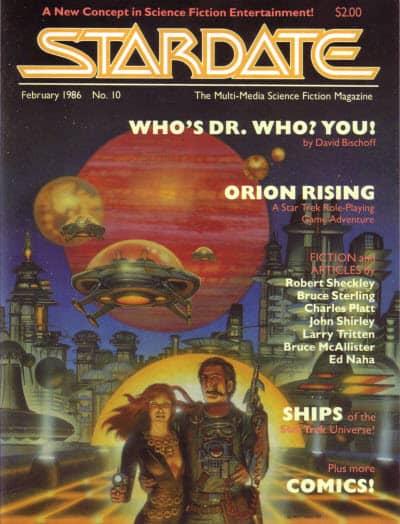 Stardate February 1986-small