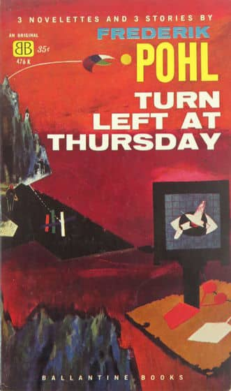 Turn Left at Thursday-small