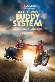 buddy system 2
