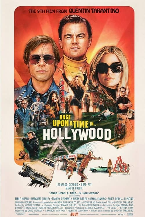 (1) Once Upon a Time in...Hollywood-small