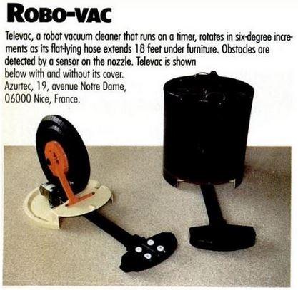1992 Televac