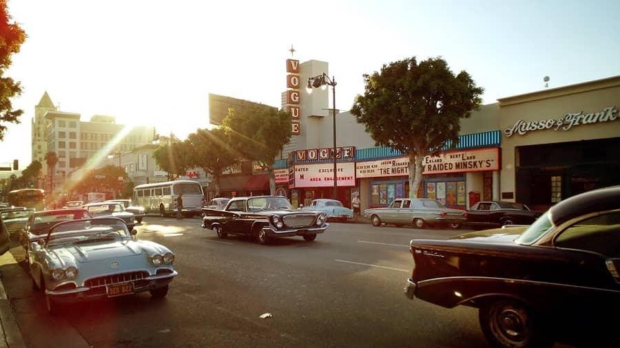 (5) Los Angeles, 1969-small