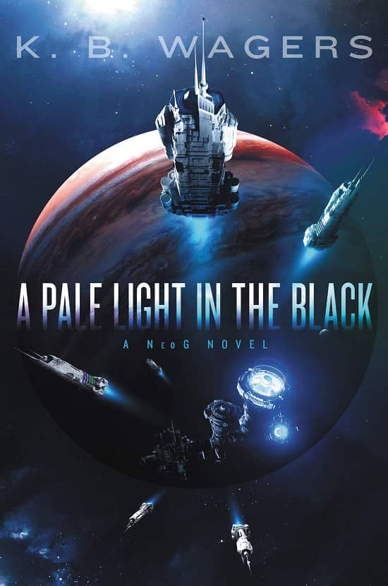 A Pale Light in the Black-small