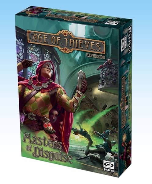 Age of Thieves Masters of Disguise-small