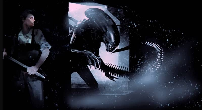 Alien The Roleplaying Game banner-small