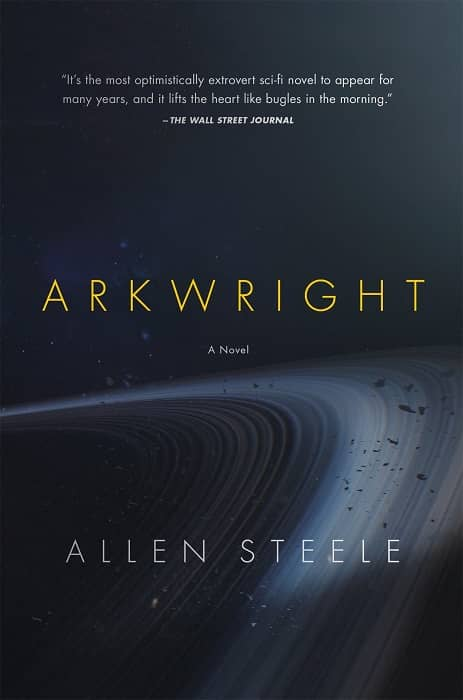 Allen Steele Arkwright-small