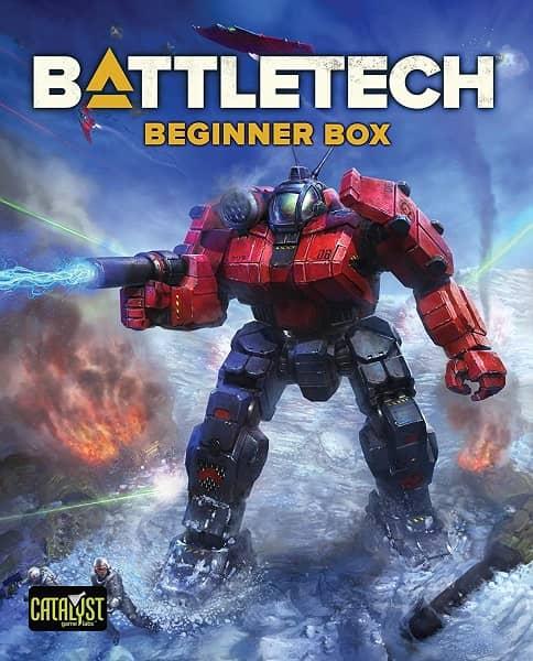 BattleTech Beginner Box-smal