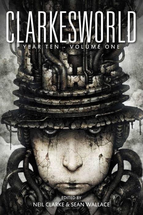 Clarkesworld Year Ten Volume One-small