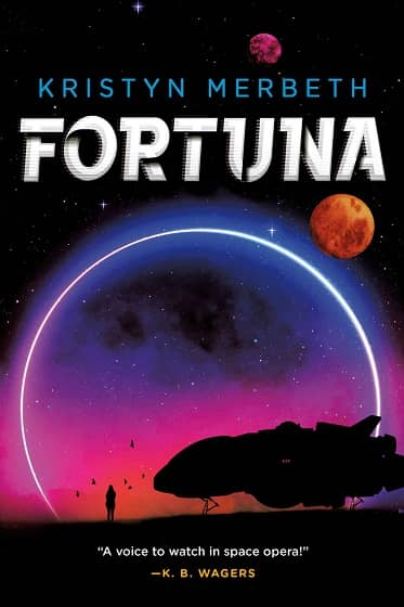 Fortuna by Kristyn Merbeth-small