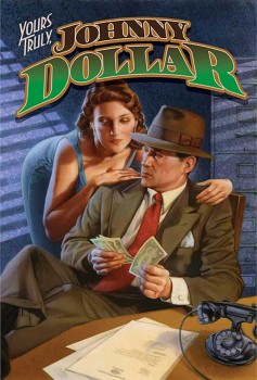 Johnny Dollar trade