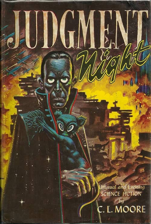 Judgment Night CL Moore-small
