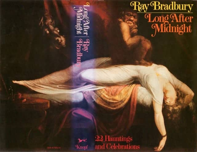 Long After Midnight Ray Bradbury 2-small