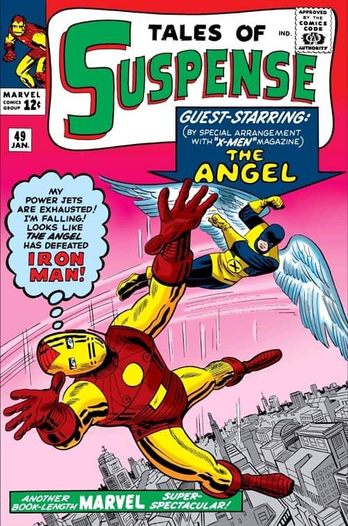 Marvel Tales of Suspense 49-small