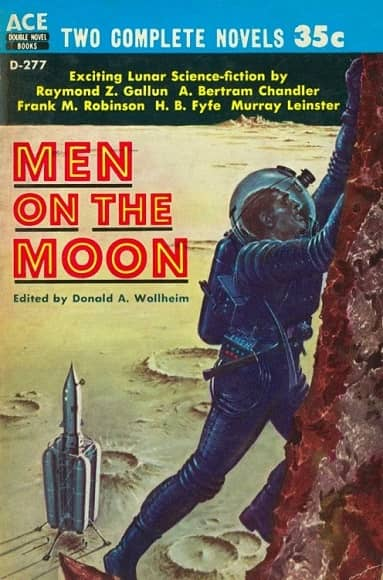 Men on the Moon-small