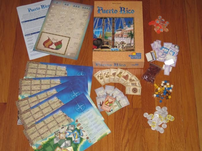 Puerto Rico game contents-small