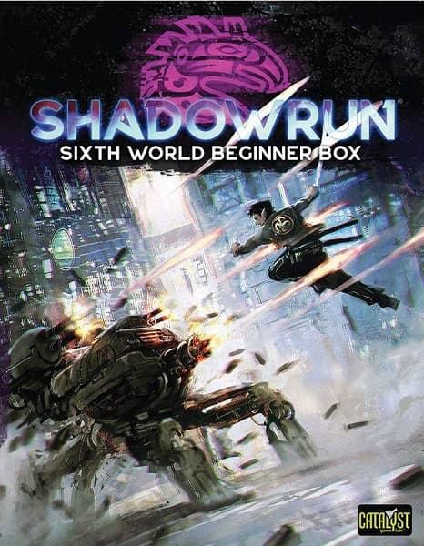 Shadowrun Sixth World Beginner Box-small
