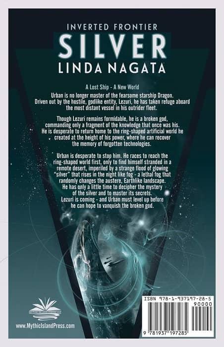 Silver Linda Nagata-back-small