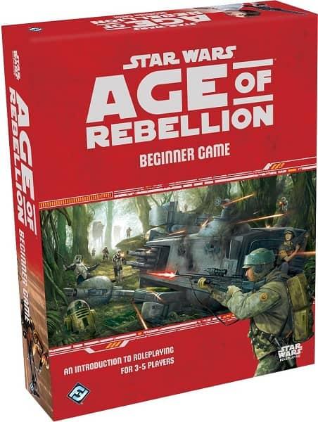 Star Wars Age of Rebellion Beginner Game-small