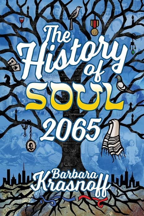 The History of Soul 2065-small