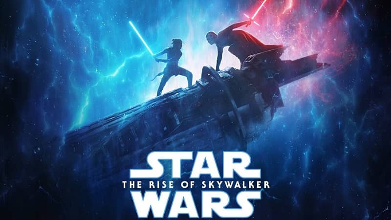 The Rise of Skywalker-small