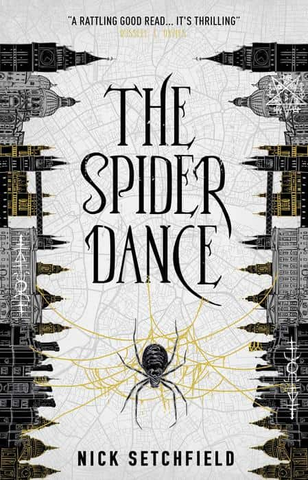 The Spider Dance-small-min