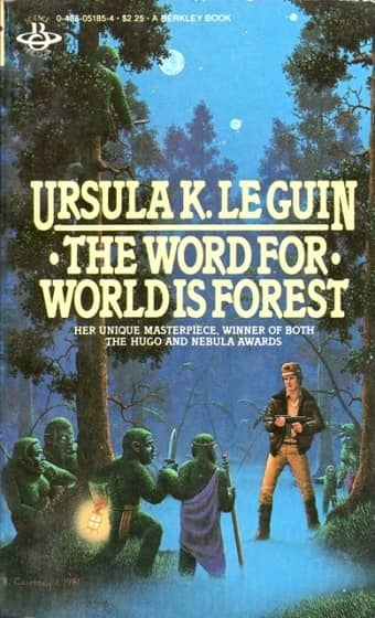 The Word for World is Forest Berkley-small