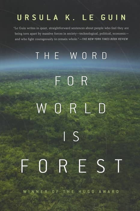 The Word for World is Forest Tor-small
