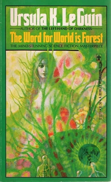 The Word for World is Forest paperback-small
