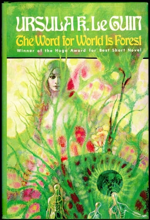 The Word for World is Forest-small