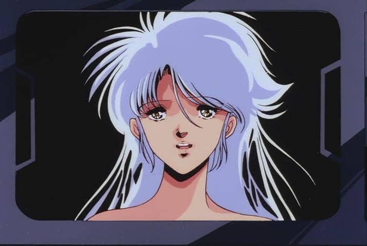 1D - Megazone-23-Part-1-Eve-Tokimatsuri