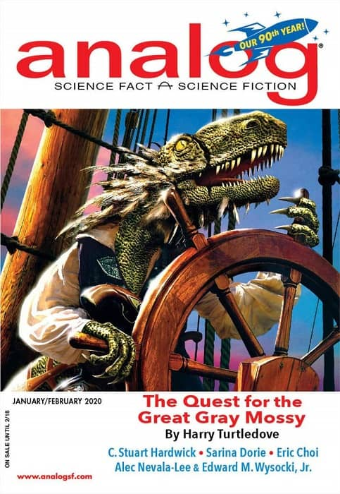 Analog Science Fiction and Fact January February 2020-small