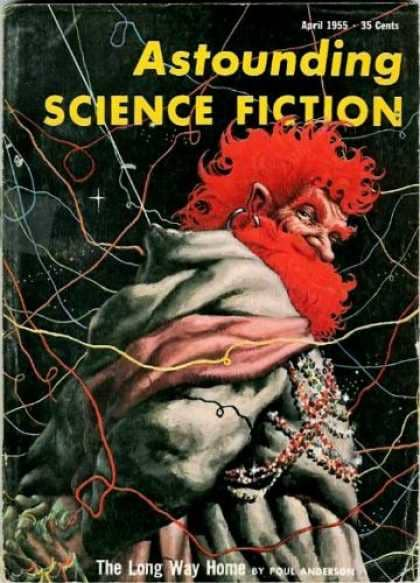 Astounding Science Fiction April 1955-small